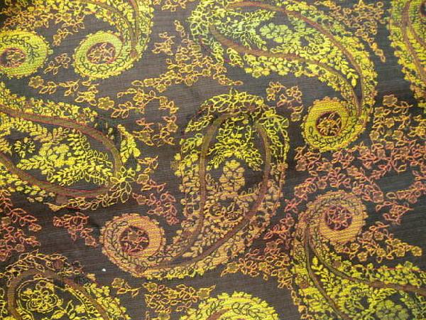Pasley mintás indiai brokát - Brokát - 27.32% kedvezmény  b427638858