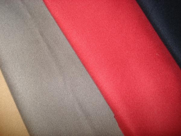 Egyszínű rugalmas pamut vászon - Vászon  199e9efe9f