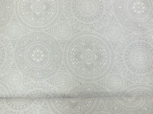 Nyomott mintás dekor vászon - Dekor anyag  db4f04ca67